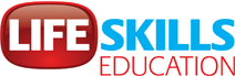 Life Skills Education C.I.C. Logo